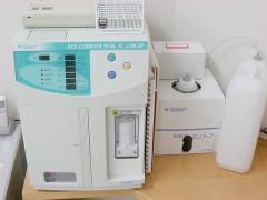 血算測定装置
